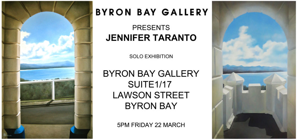 Byron Bay Gallery Presets Abstract Expression